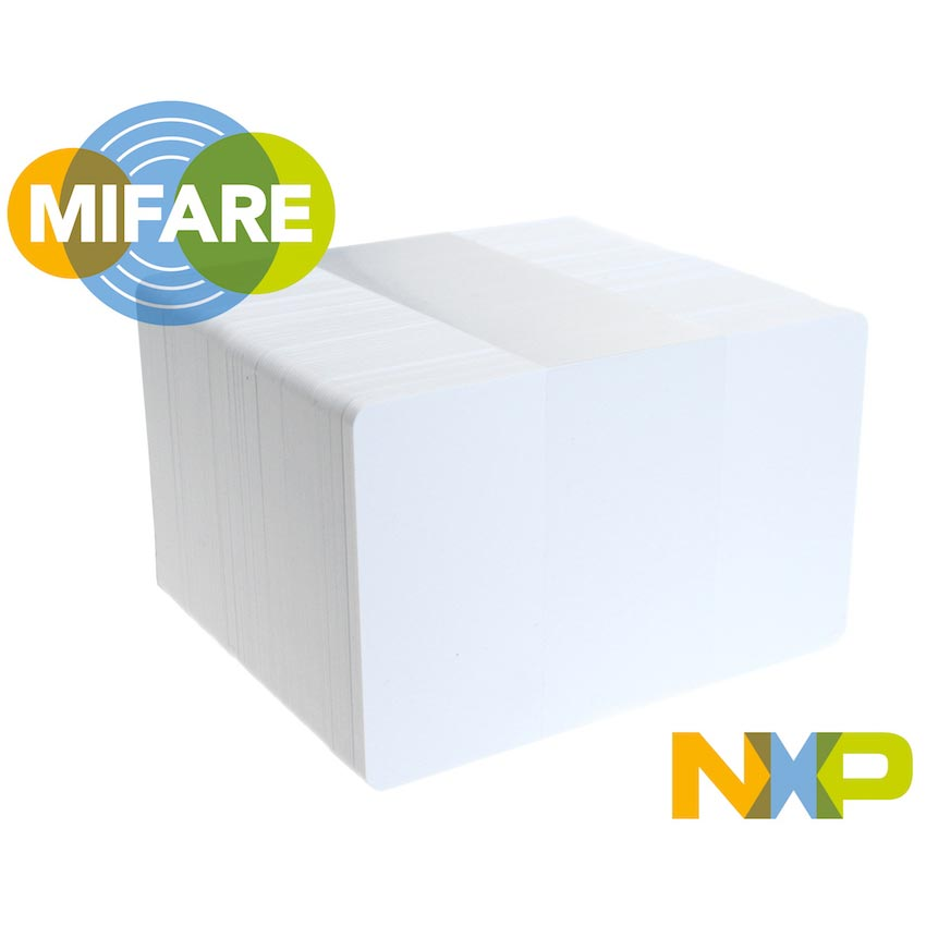 Mifare 1K Cards