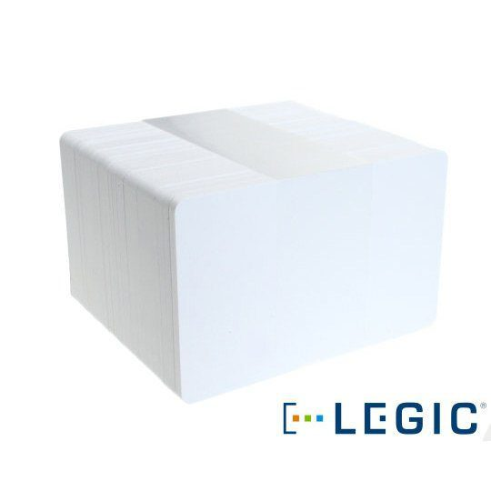 WHITE LEGIC PRIME MIM 1024 CARDS