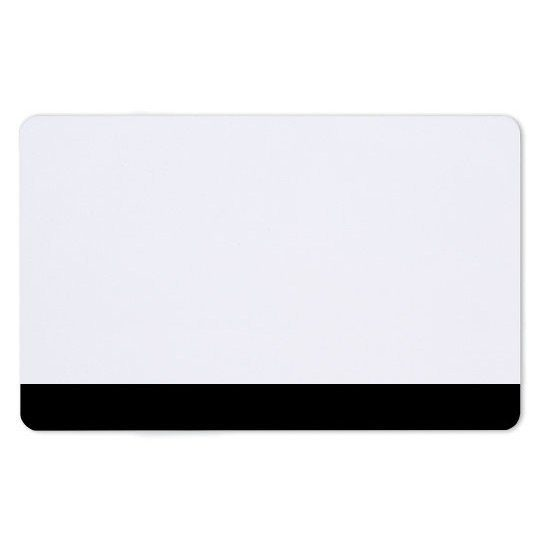 TDSI WHITE MICRO CARD (PREFIX 0)