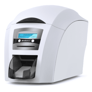 MAGICARD ENDURO3E DUAL SIDED PLASTIC CARD PRINTER